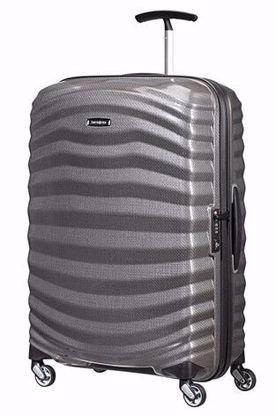 valigia Lite Shock 69cm Eclipse Grey