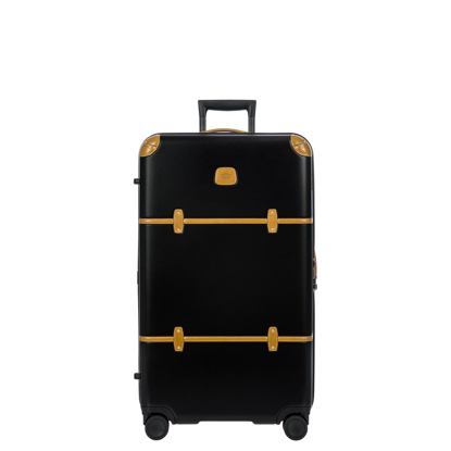 Picture of luggage travel trunk XL Bellagio Black