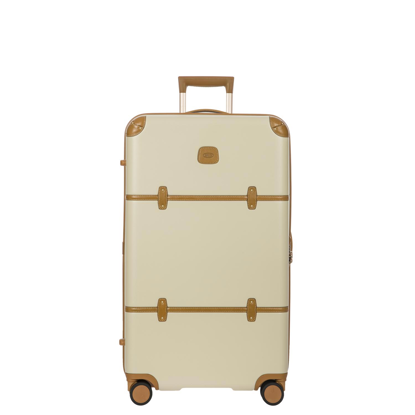 Picture of luggage travel trunk XL Bellagio Cream