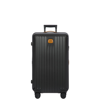 Picture of luggage travel trunk Capri Black