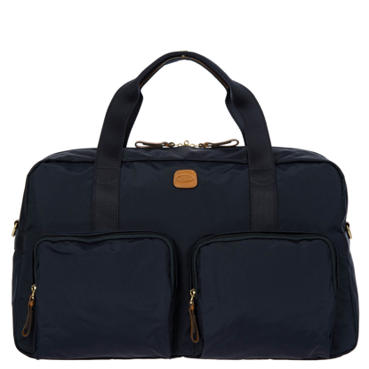 Bric's duffle bag X-Travel blue BXL42192.050