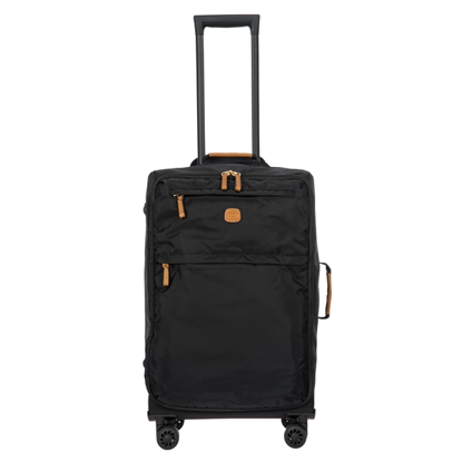 Bric's luggage 65cm X-Travel black BXL48118.101