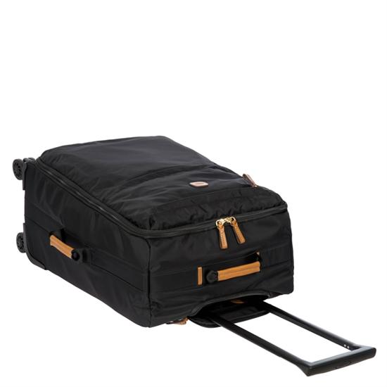 Bric's luggage 65cm X-Travel black BXL48118.101