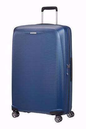 valigia Starfire 75cm Blue