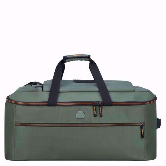 Delsey duffle bag backpack Tramontane 68cm 00245042003