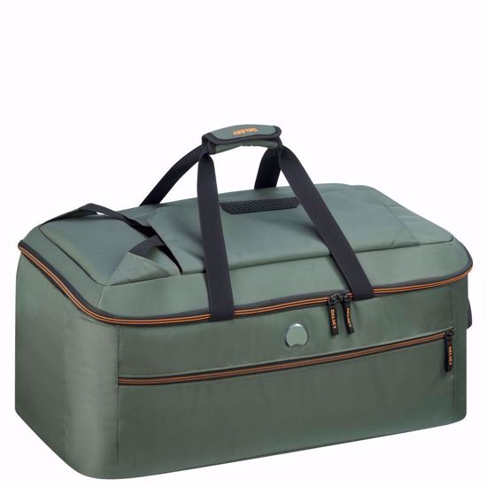 Tramontane travel bag 2 in 1 68cm Khaki