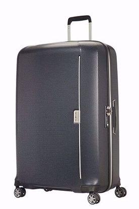 valigia Mixmesh 81cm Graphite/Gunmetal