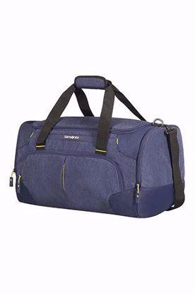 duffle bag Rewind 55cm Dark Blue