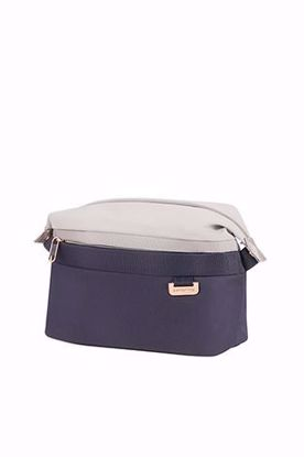 beauty case Uplite Pearl/Blue
