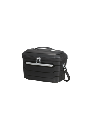Picture of beauty case Flux Black