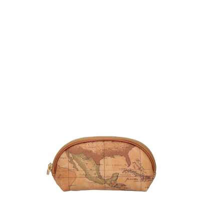 Picture of cluth bag small Geo Classic geo natural