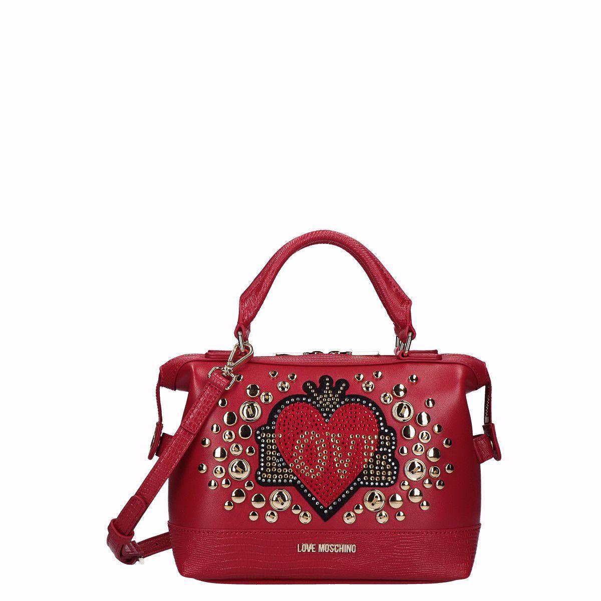 Love Moschino borse e accessori