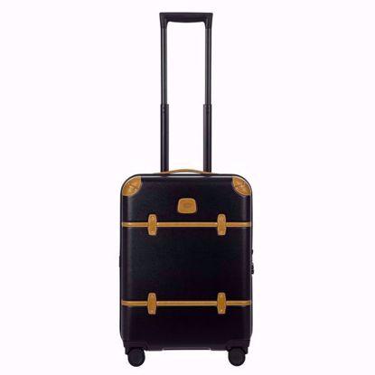 bric's cabin luggage bellagio black