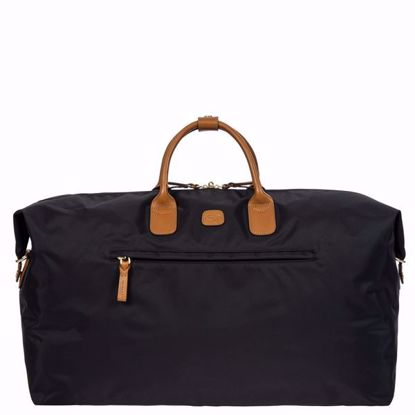 Bric's X-duffle bag X-Travel black BXL40202.101