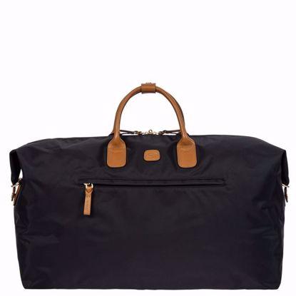 Bric's X-duffle bag X-Travel black BXL40202.101
