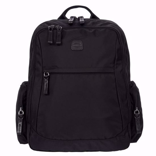 Bric's backpack X-Travel large black BXL44660.001