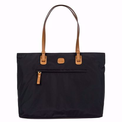 Bric's shoulder bag X-Travel black BXL43348.101