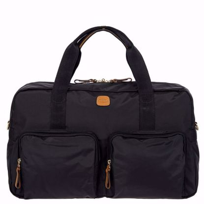 Bric's duffle bag X-Travel black BXL42192.101