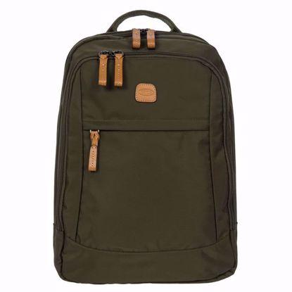 Bric's backpack X-Travel blue medium BXL44649.078