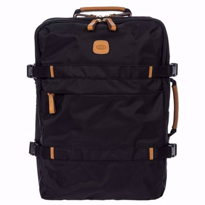 Bric's backpack X-Travel sport black BXL43759.101