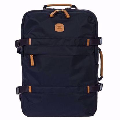 Bric's backpack X-Travel sport black BXL43759.050