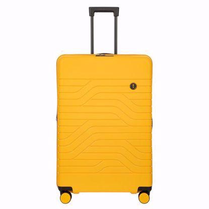 Bric's luggage Ulisse 79cm expandable mango B1Y08432.171