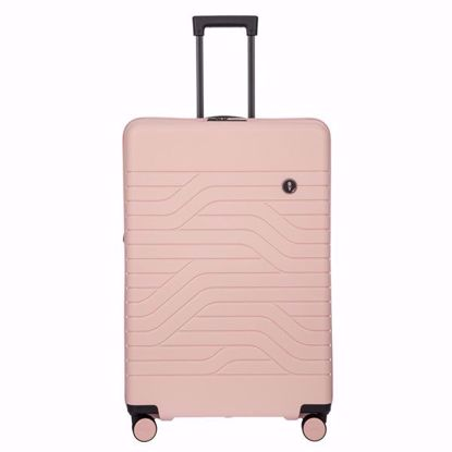Bric's luggage Ulisse 79cm expandable pink B1Y08432.254