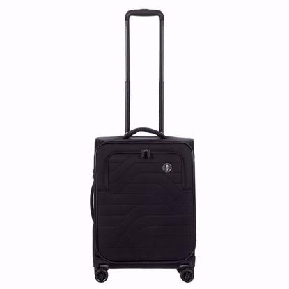 Bric's cabin luggage Itaca 55cm black B2Y08360.001