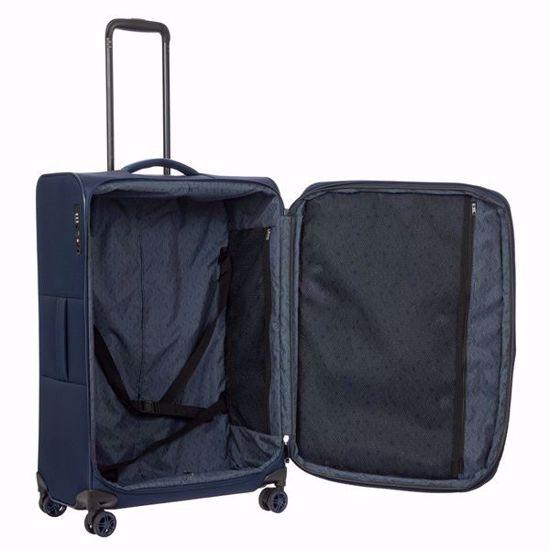 Bric's luggage Itaca medium 71cm blue B2Y08362.050