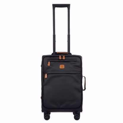 Bric's cabin luggage Alba 55cm black BA348117.001