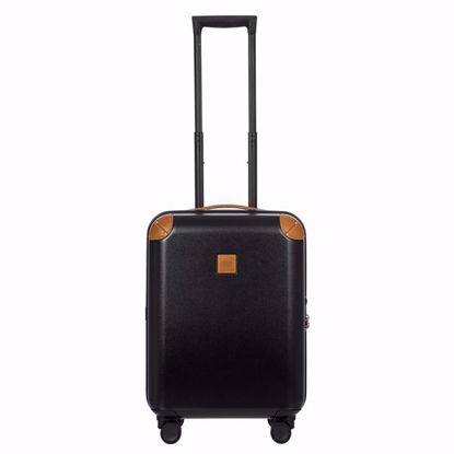 Bric's cabin luggage Amalfi black BAQ08351.001