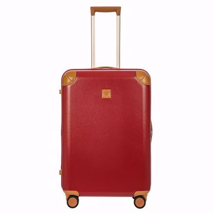Bric's luggage Amalfi medium 70cm red BAQ08353.190