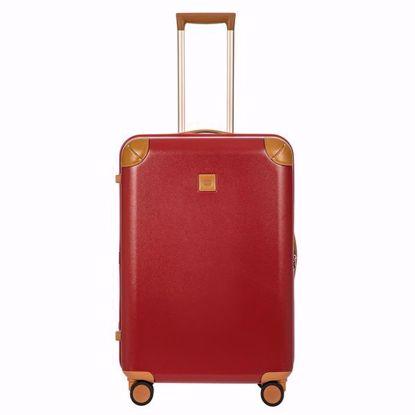 Bric's luggage Amalfi medium 70cm red BAQ08353.190