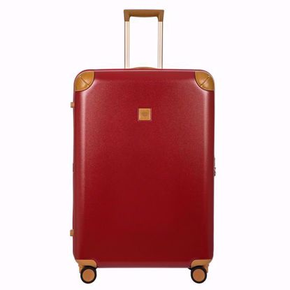 Bric's luggage Amalfi XL 82cm red BAQ08355.190