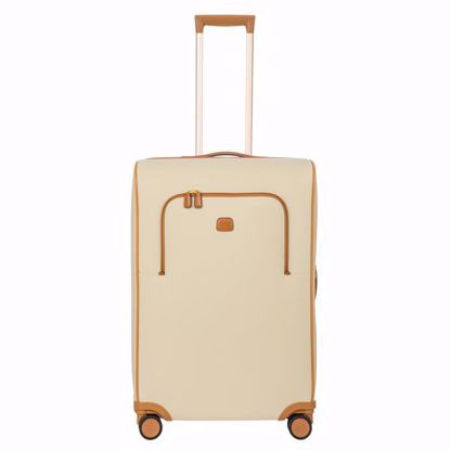 Bric's luggage Firenze medium 73cm cream BBJ05271.014