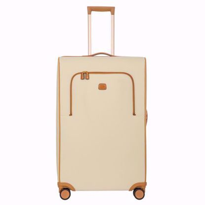 Bric's luggage Firenze large 79cm cream BBJ05272.014