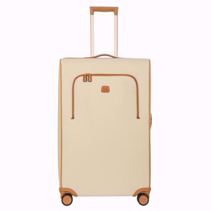 Bric's luggage Firenze XL 84cm cream BBJ05273.014