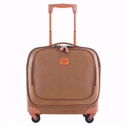 Bric's pilot briefcase Life camel BLF05260.216