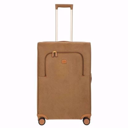 Bric's luggage life 73cm camel BLF05271.216