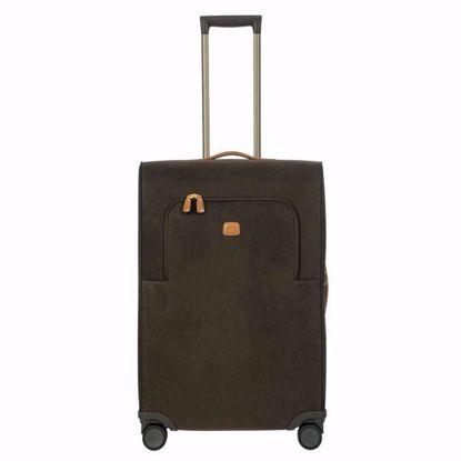 Bric's luggage life 73cm olive BLF05271.378