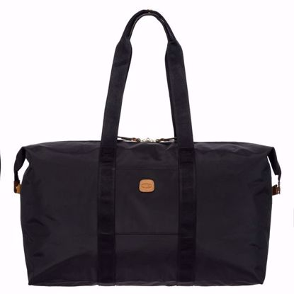 Bric's duffle bag X-Bag medium black BXG40202.101