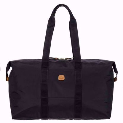 Bric's duffle bag X-Bag small black BXG40203.101