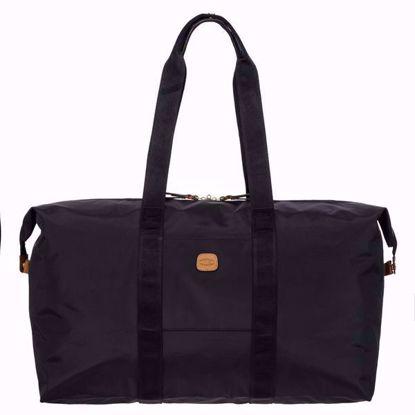Bric's duffle bag X-Bag small black BXG40203.101