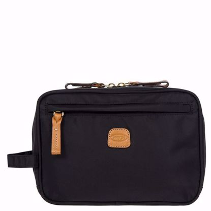 Bric's toiletry bag X-Bag black BXG40606.101