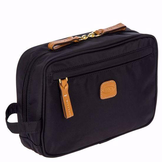 Bric's toiletry bag X-Bag black BXG40606.101