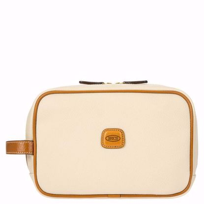 Bric's toiletry bag Firenze cream BBJ00601.014