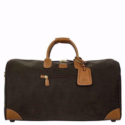 Bric's borsone da viaggio 54cm Life olive BLF00253.378