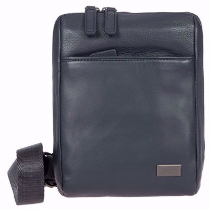 Bric's crossbody bag for men M Torino navy BR107710.051