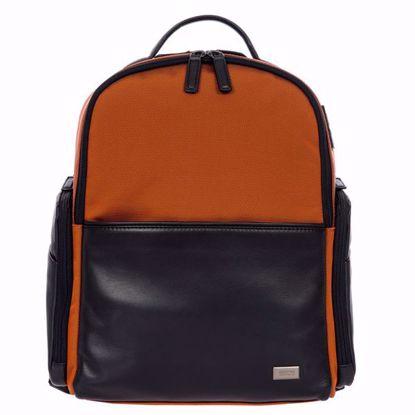 Bric's laptop backpack Monza M orange BR207702.556