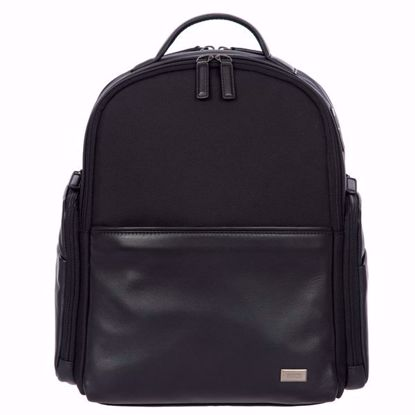 Bric's laptop backpack Monza M black BR207702.909